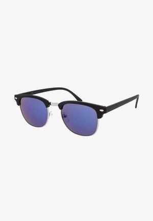 CAIRO - Sunglasses - black rubber finish