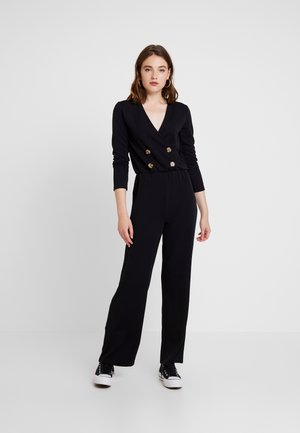 JDYFIONA - Jumpsuit - black