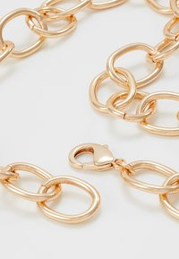 Weekday - ROVER NECKLACE - Halsband - gold-coloured - 2