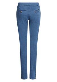 WE Fashion - Chinos - blue - 4