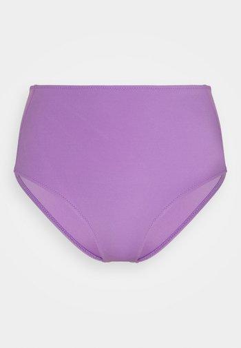 BOTTOM - Dół od bikini - lilac