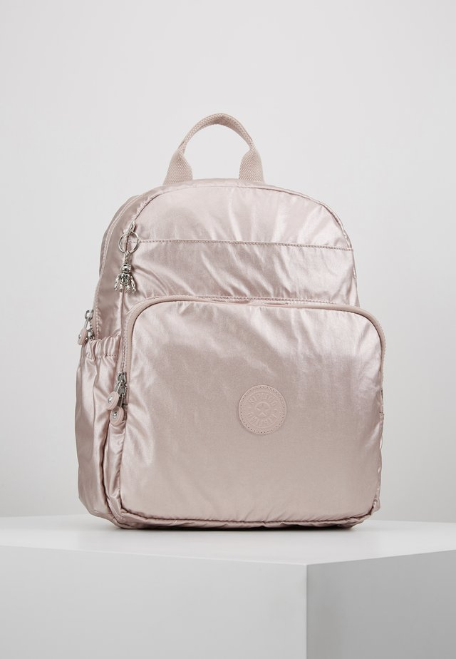 MAISIE - Sac à dos - metallic rose