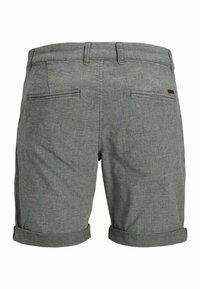 Jack & Jones - Shorts - silver birch - 5