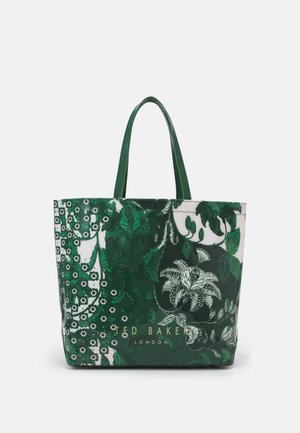 ROLACON - Tote bag - green