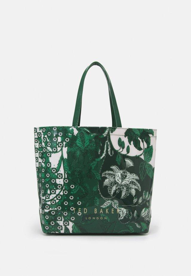 ROLACON - Tote bag - green