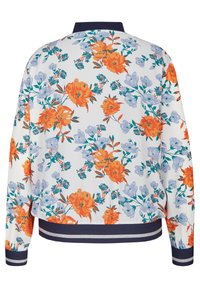 Rock Your Curves by Angelina K. - Bomber Jacket - white - 4