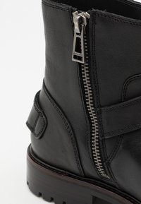 Belstaff - TRIALMASTER - Classic ankle boots - black - 5