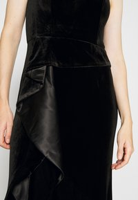 Adrianna Papell - CASCADE GOWN - Occasion wear - black - 7