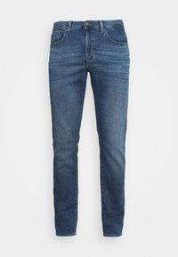 Armani Exchange - Slim fit jeans - indigo denim - 5