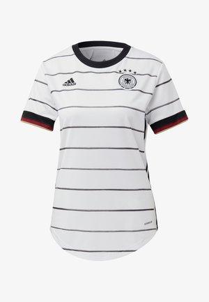 DEUTSCHLAND DFB HEIMTRIKOT - Squadra nazionale - white