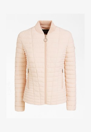 VERA - Winter jacket - hellrose