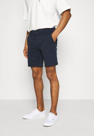 DJANGO - Shorts - navy blazer