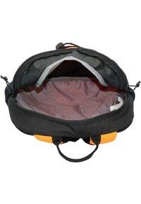 Mammut - Rucksack - safety orange-black - 4