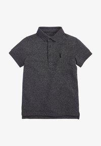 Next - Polo shirt - grey - 0