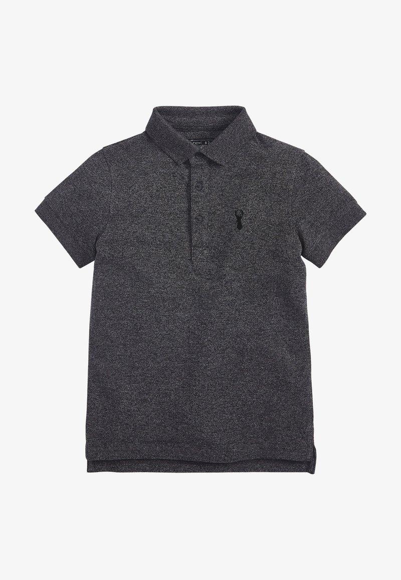 Next - Polo shirt - grey