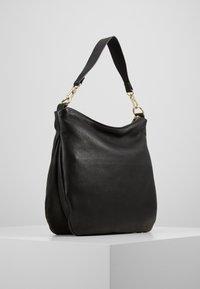 Abro - ERNA SMALL - Handbag - black - 1
