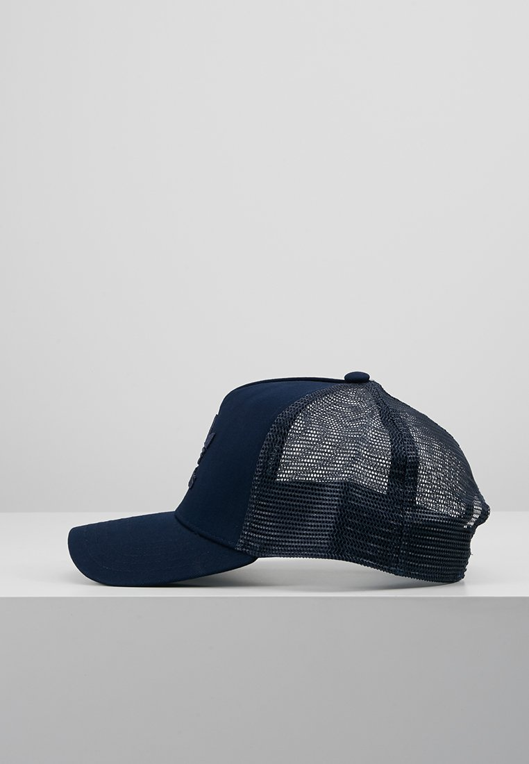 adidas Originals TRUCKER - Cap - conavy/mørkeblå v28FXois6CjCZAz