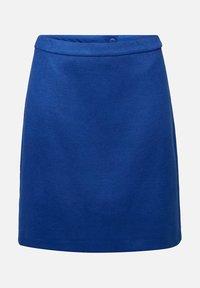 Esprit Collection - A-line skirt - bright blue - 10