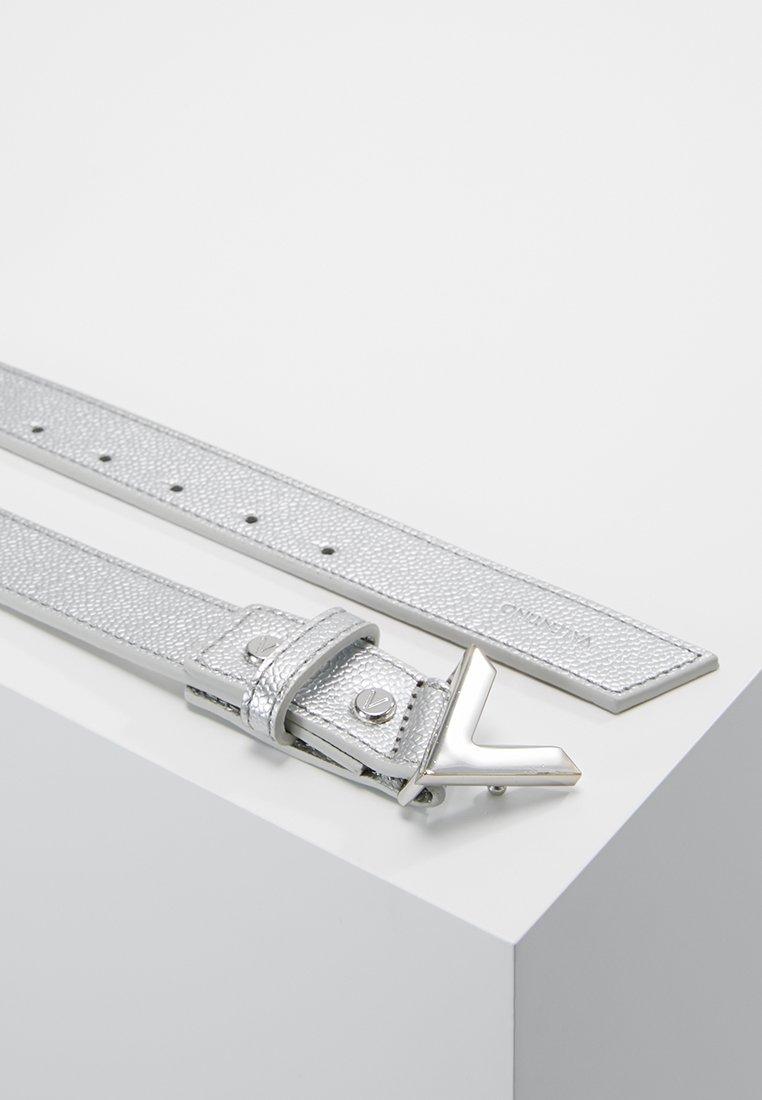 Valentino by Mario Valentino - DIVINA - Belt - argento
