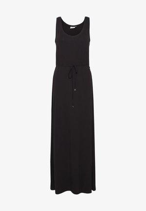 Maxi šaty - black deep