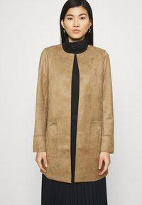 Opus - HERANOL - Short coat - maple - 3