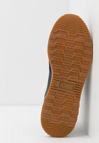 Antony Morato - TRECK - Zapatillas - ink blu - 4