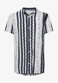 Tailored Originals - Camisa - milky white - 4