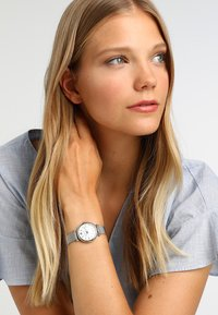 Fossil - CARLIE - Klokke - silver-coloured - 0
