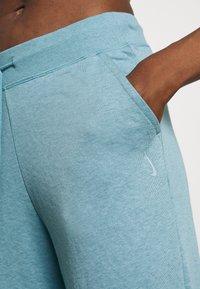 Nike Performance - Pantaloni sportivi - cerulean/light armory blue - 3