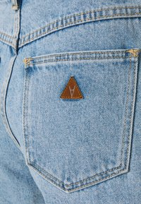 Abrand Jeans - A VENICE - Jeansshort - esmeralda - 5