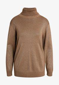 Apart - Pullover - karamell - 4