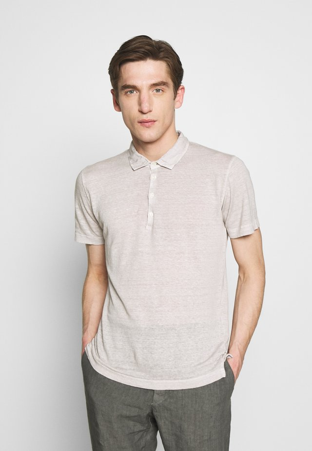 Polo shirt - turtle soft fade