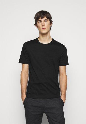 OLAF - T-shirt basic - black
