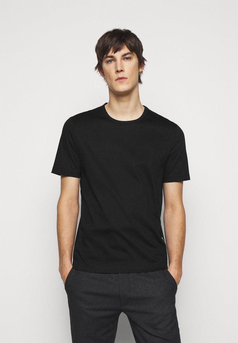 Tiger of Sweden - OLAF - T-shirt basic - black