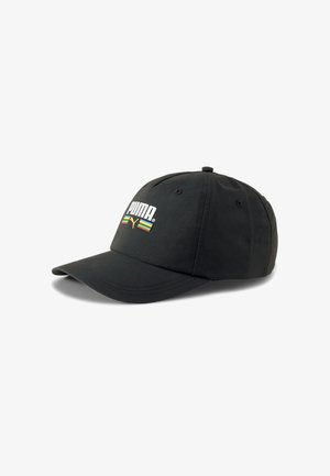 THE UNITY COLLECTION TFS PERFORMANCE - Cap - black-continents