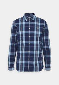 Lacoste - Skjorta - scille/nattier blue - 0