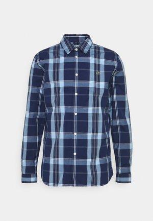 Overhemd - scille/nattier blue