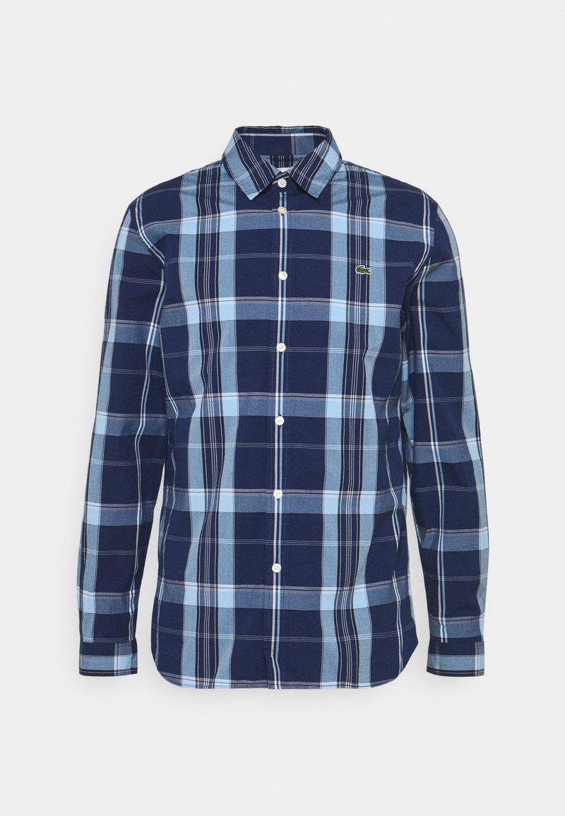 Lacoste - Skjorta - scille/nattier blue