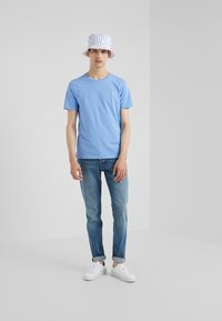 Polo Ralph Lauren - T-shirt basic - cabana blue - 1