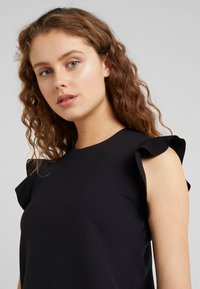 Escada Sport - DELENA - Day dress - black - 4