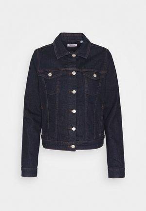 JACKE LANGARM - Denim jacket - dark blue