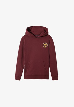 BY CHECKER 66 PO - Hoodie - port royale