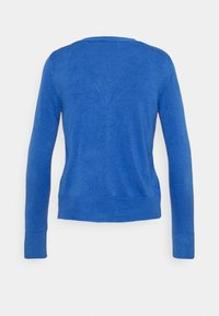 Marks & Spencer London - CARDI - Cardigan - blue - 1