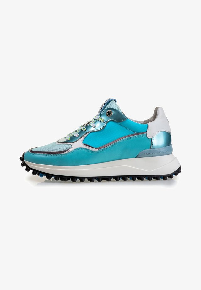 NOPPI - Sneakers laag - brightblue