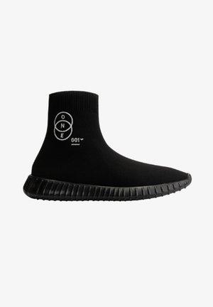 JESSY ONE - Sneakers laag - zwart