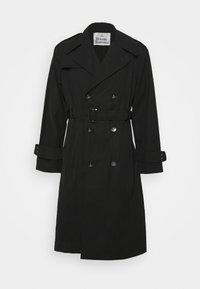Vivienne Westwood - BEN - Trenchcoat - black - 7
