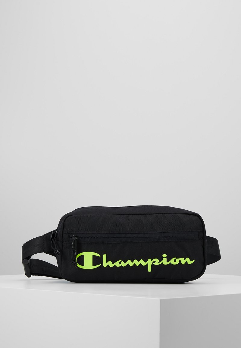 Champion - LEGACY BELT BAG - Ledvinka - black