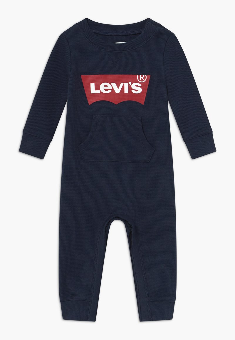 Levi's® - COVERALL - Jumpsuit - dress blues
