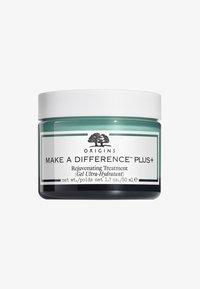 Origins - MAKE A DIFFERENCE PLUS + REJUVENATING TREATMENT  - Face cream - - - 0