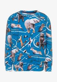 Molo - ROMEO - Sweater - blue - 0